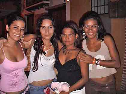 Cartagena women for marriage